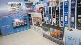 32 Samsung led TV SIMPLE&SMART AL model 20 TO 70 inch avail