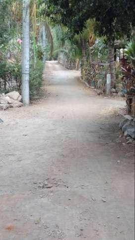 Tanah di Malaka dekat Hotel Living Asia