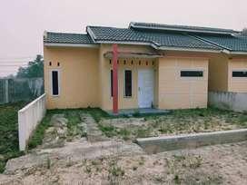 Dijual rumah di Jalan Pasir Putih  lokasi dekat dengan UIR&Boombara