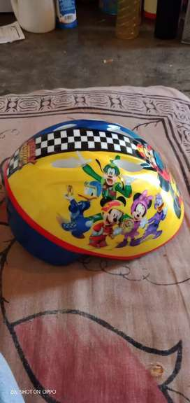 Child helmet brand new