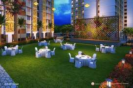 1 BHK Apartment for Sale in Katvi, Talegaon at Vascon GoodLife