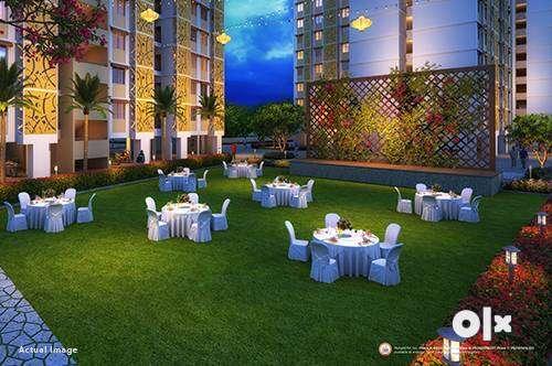 1 BHK Apartment for Sale in Katvi, Talegaon at Vascon GoodLife 0