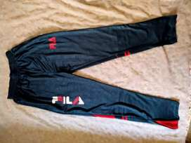 New sports trousers