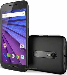 Motorola Moto G (3rd