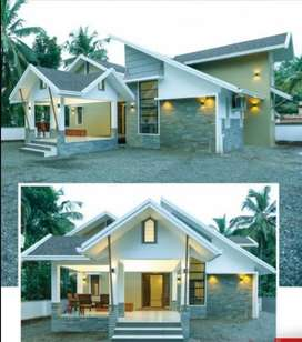 New Fully Furnished Independent house at Manjeri, MLPM, Kerala, India