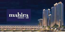 2BHK Affordable Flat for Sale On Dwarka Expressway In Mahira Homes 103