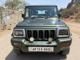 Mahindra Bolero 2001-2010 GLX, 2004, Diesel