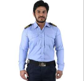 Need urgent security guard in kanpur