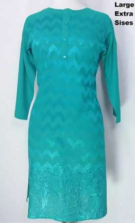 Order for stitching fashionable shirts clothes for Ladies & Girls