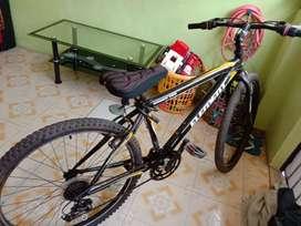 Dijual Sepeda Element Genius 900