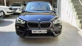 BMW X1 sDrive20d, 2016, Diesel