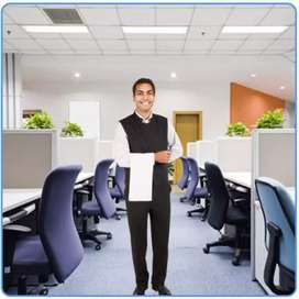 Urgently required housekeeping staff