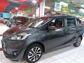 Toyota Sienta 2017 Bensin