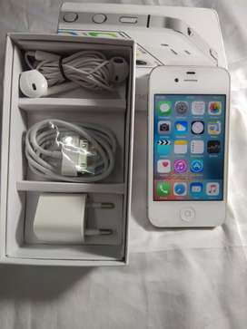 I phone 4s 16gb refurbished tempting device