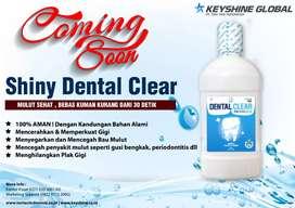 Dental Clear/Pembersih gigi