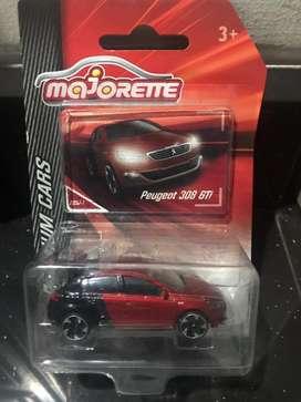Majorette Peugeot 308 GTI