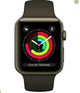 Apple Watch 3 Series 38MM