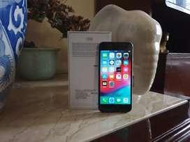 Sabtu Promo Bekas Iphone 6 128 GB Grey