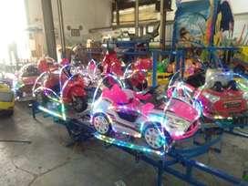 BARU kereta panggung mini odong full lampu hias LED ready MOBIL MIX