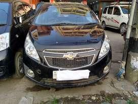 Chevrolet Beat LS Diesel, 2011, Diesel