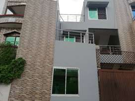 Beautiful 07 marla best constructed House for sale in cheap