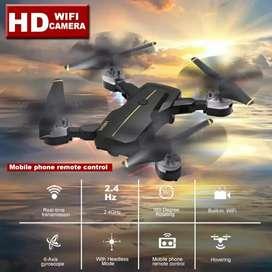 Drone lipat smart drone WiFi kamera 2mp