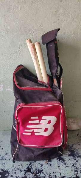 Complete Cricket Kit for Sale