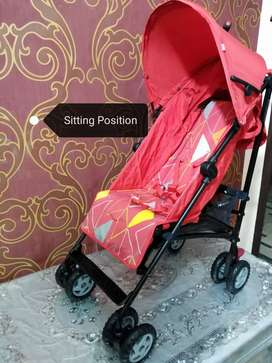 Mothercare Stroller.