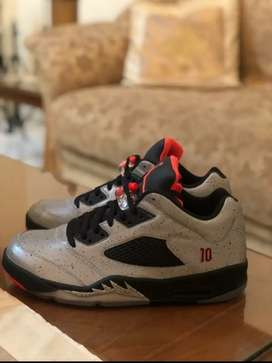 Nike Air Jordan 5 Neymar 100% Original