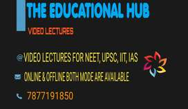 STUDY MATERIAL FOR NEET, UPSC, IIT, IAS