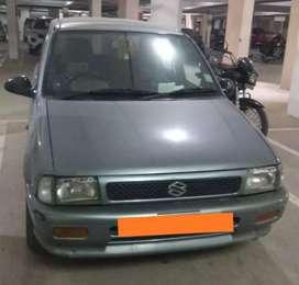 Suzuki Zen VX