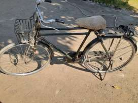 "China Cycle ""Old is Gold"" Original Condition."