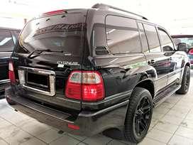 The Best Toyota LC Land Cruiser Cygnus 2005