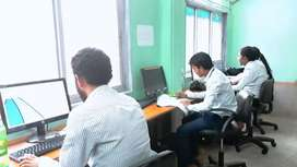 Need Telecaller for Animation Training Institute