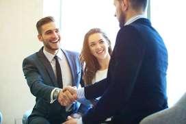 Mathikere Mobile Showroom Loan Executive