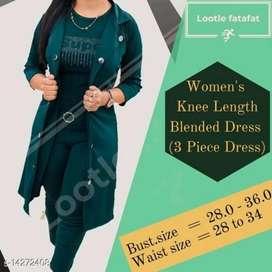 Women stylish dress