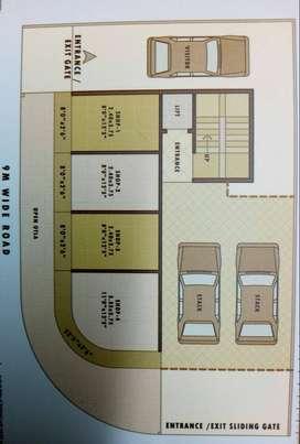 1RK Flat in Just 20 Lacs Karanjade Navi Mumbai International Airport
