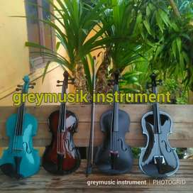 violin greymusik seri 564