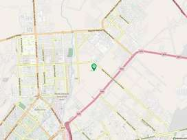 Quetta town,Commerical plot portion