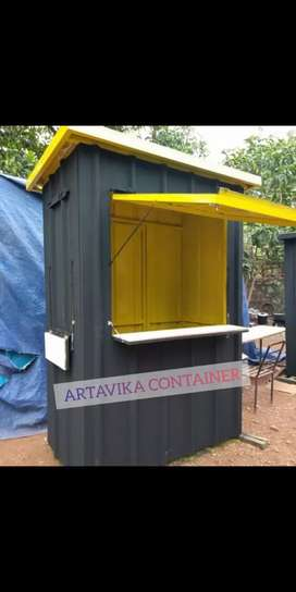 BOOTH SEMI CONTAINER,BOOTH CUSTOM,BOOTH JUALAN,BOOTH DAGANG