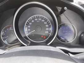 Honda WR-V 2018 Diesel Well Maintained