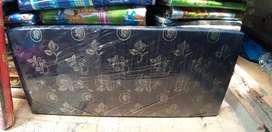 PROMO! Kasur busa lily 120×200×14 dan 1 set bantal guling silicon