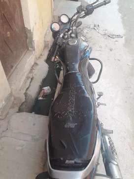 Bajaj Discover 135cc Old Model