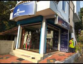Rented BOUTIQUE FOR SALE