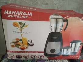 Maharaja mixture 750 watt