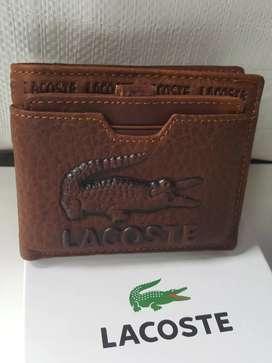 Dompet crocodile kulit asli