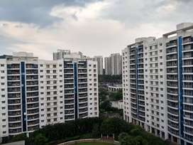 2 bhk Unfurnished flat is available.