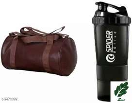Trendy Useful Gym Accessories(ONLINE PRODUCT)