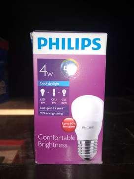Philips LED Cool daylight 4w