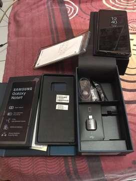 Samsung Note 9 (128GB) Ex Sein